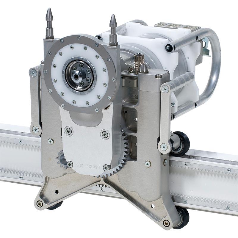 Стенорезная машина Pentruder 6-12 HF