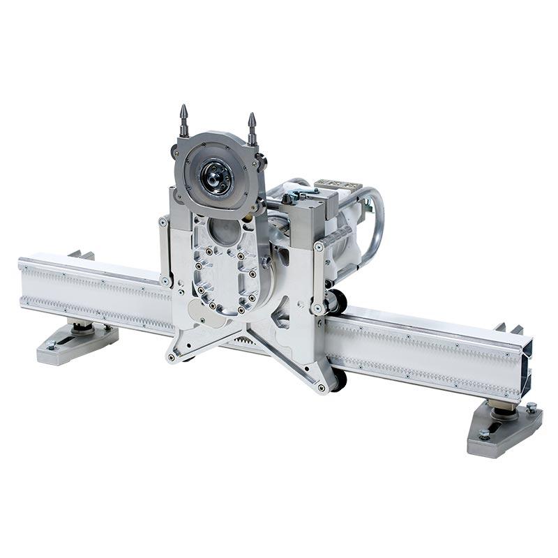 Стенорезная машина Pentruder 8-20HF 8-20iQ