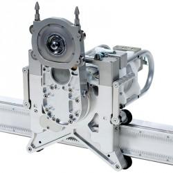 Стенорезная машина Pentruder 8-20HF