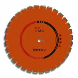 Алмазный диск для резки бетона Levanto WX70