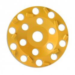 Алмазная шлифовальная чашка Levanto BEL