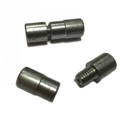 Резьбовые муфты для соединения алмазного каната