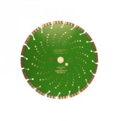 Алмазный диск по железобетону, граниту LTSV
