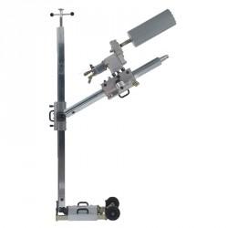 70 мм стойка-колонна с гидравлической установкой алмазного бурения Pentruder MD1-HY