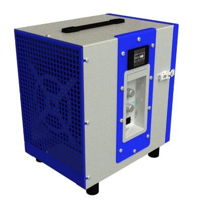 Ионизирующий очиститель воздуха OxySan 600