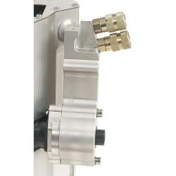 PT-HY32 - гидравлическое устройство подачи для 70 мм стойки-колонны Pentruder