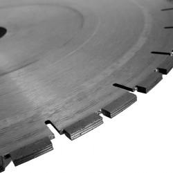 Диски для резки бетона стенорезной машиной швонарезчиком Levanto Venom